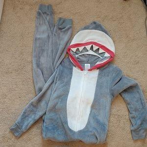 Adult Shark Onesie
